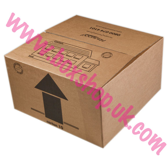 Cardboard Packing Boxes For Moving House Uk Boxshop