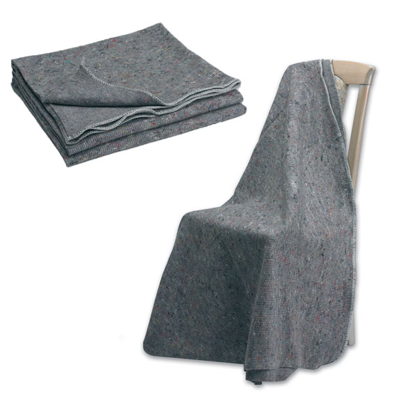 Removal Transit Blanket Small