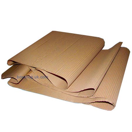 15m Corrugated Cardboard