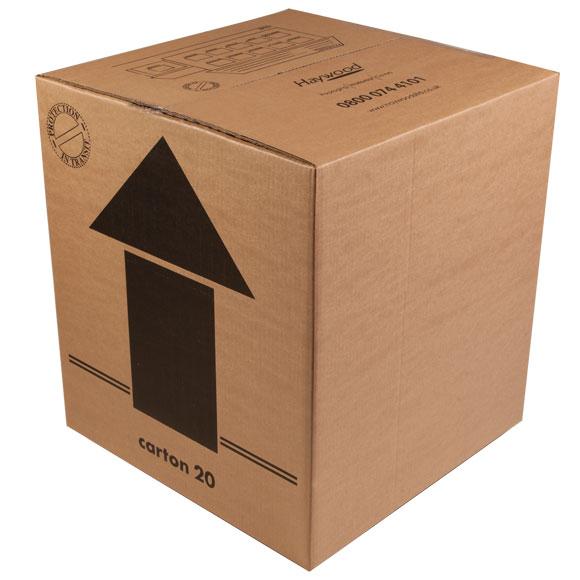 20 x Packing Box 2