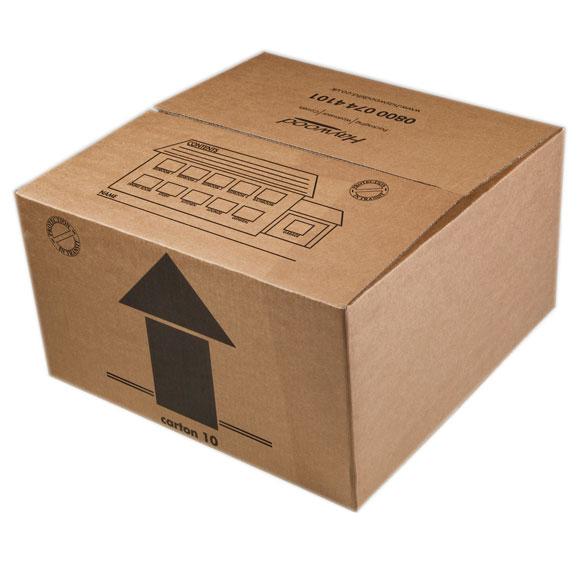 30 x Packing Box 1