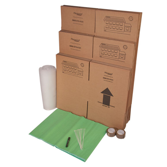 Moving Kit 2 - Medium