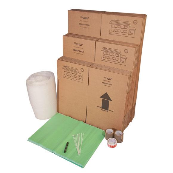 Moving Kit 4 - Jumbo