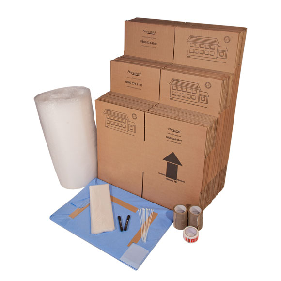 Moving Kit 5 - Deluxe