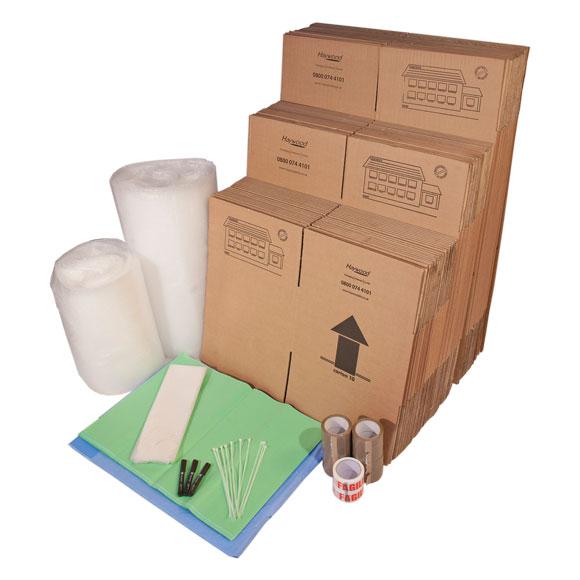 Moving Kit 6 - Executive