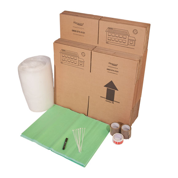 Moving Kit 3 - Large