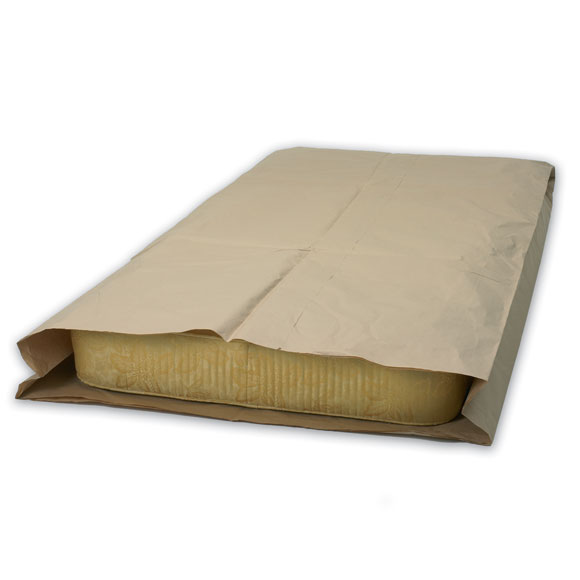 Paper Super King Size Covers