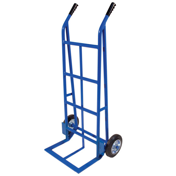 Tubular Steel Sack Truck